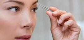 Experts-Warn-Of-Hair-Tweezing-Dangers