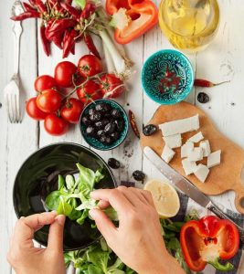 Mediterranean Diet – The Best Heart-Healthy Diet For You