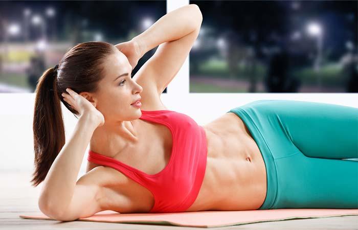 Mediterranean Diet Exercise Routine
