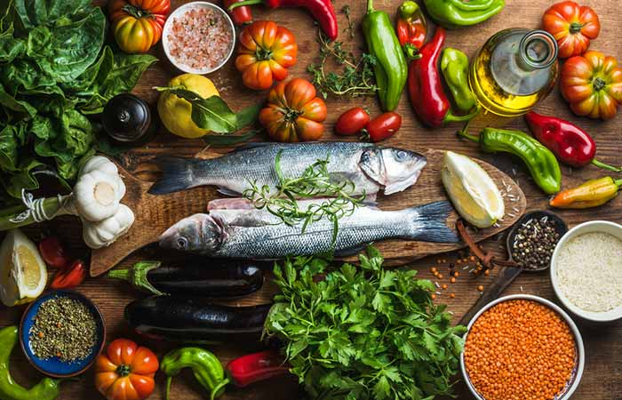 Mediterranean Diet Foods To Eat