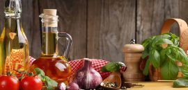 Mediterranean Diet With Menu Plan For Better Health