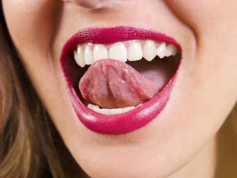 Put Your Tongue On The Palate And Breathe For 60 Seconds What Happens To Your Body Is Unbelievable!