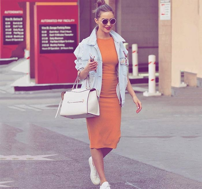 How To Match Clothes - The Balancing Act
