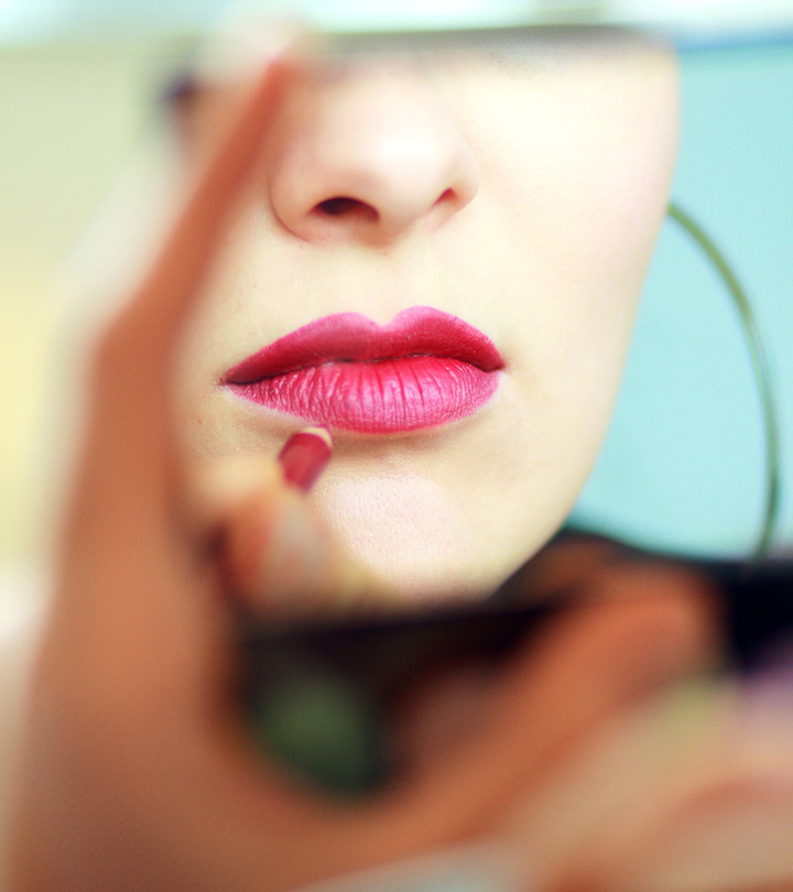 The Shape Of Your Lips Can Describe Your Personality