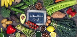 These Alkaline Foods Can Help You Avoid Obesity, Cancer, And Heart Disease!