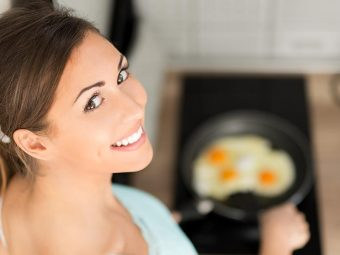 What Happens To Your Body If You Eat 3 Eggs Every Day You Will Be Totally Amazed