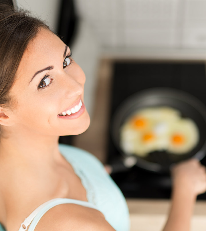 What Happens To Your Body If You Eat 3 Eggs Every Day?