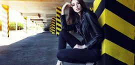 What To Wear With Black Jeans - Styling And Outfit Ideas