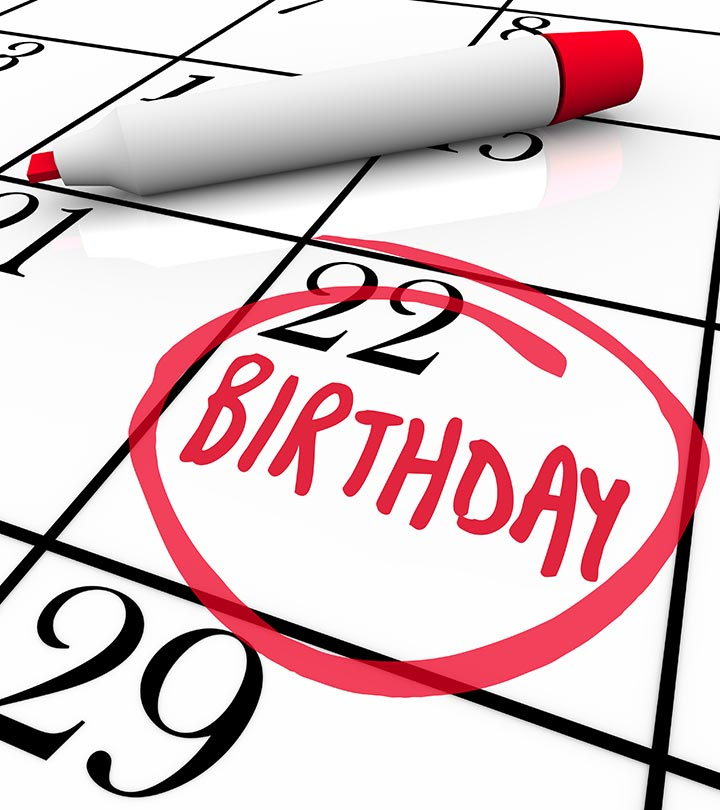 Your Birthdate Can Tell The Most Fascinating Things About Your Personality And Hidden Talents!