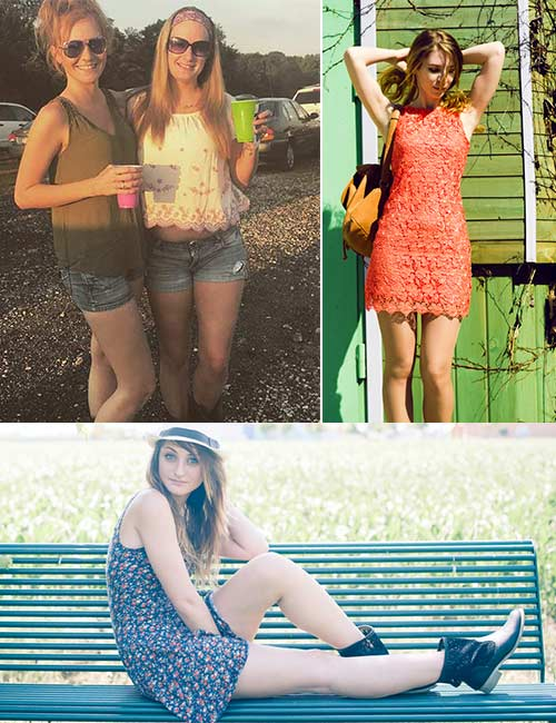 1. What To Wear To A Country Concert