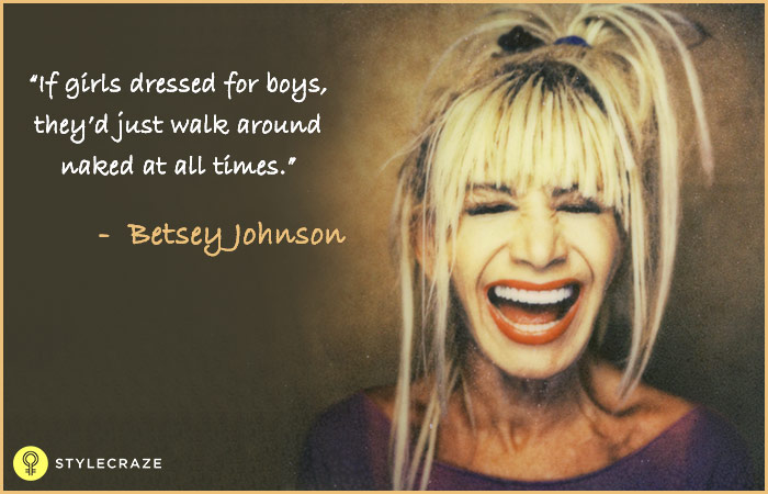 100 Most Inspirational Fashion Quotes Ever