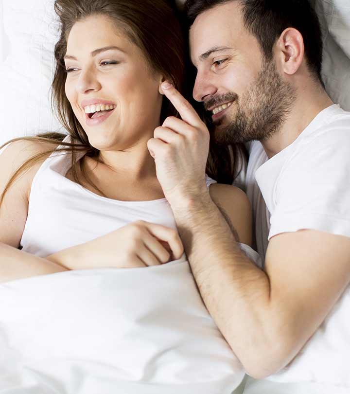 11Things Happy Couples DoBefore They GotoSleep