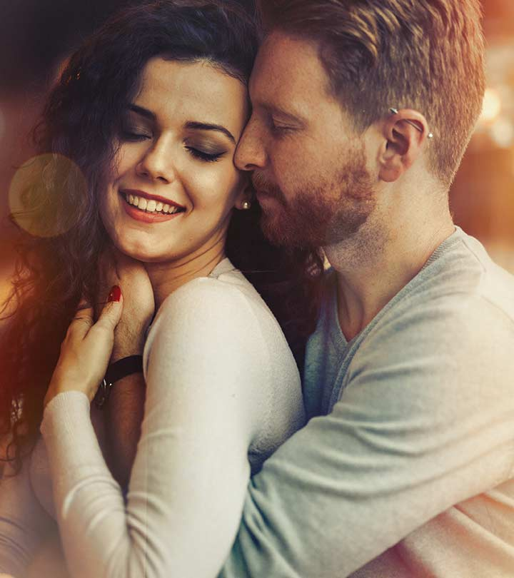 3 Rituals Couples Who Are Still Passionate About Each Other Do Daily