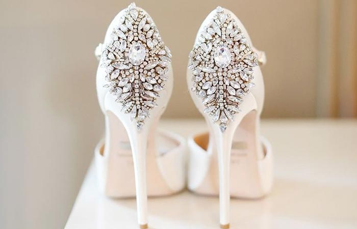 most expensive shoes - Manolo Blahnik