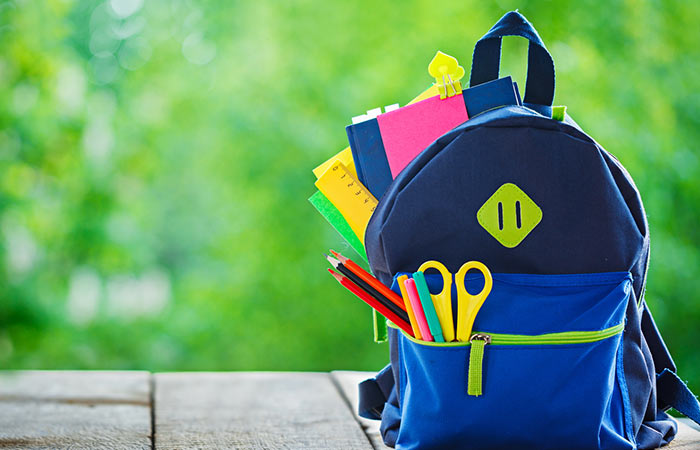 3. The Baffling Affair Of Backpack Accessories