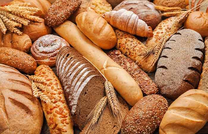 4. Bread