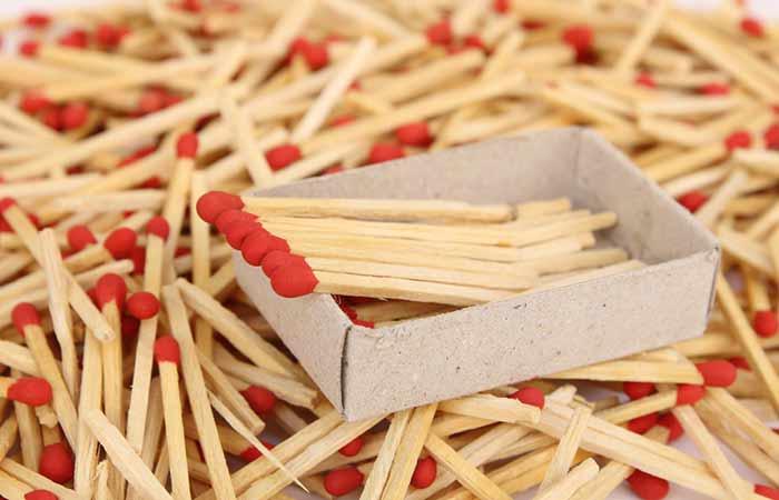 4. Matches