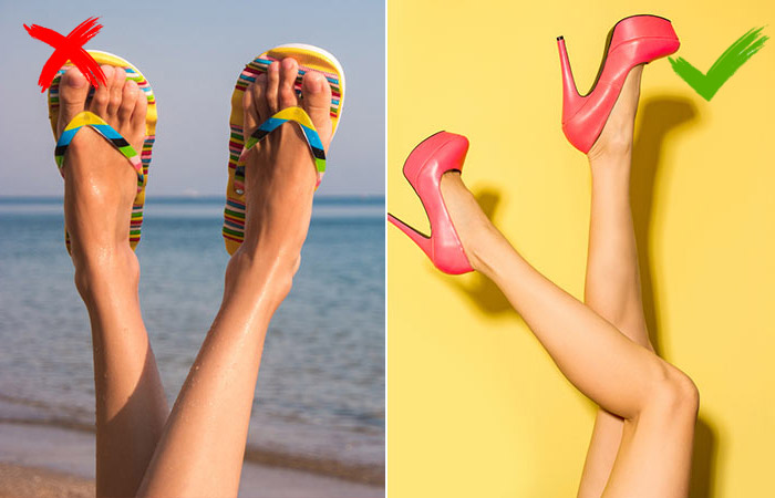 5.-Don't-Do-Flip-Flops-Do-Heels-Or-Platforms