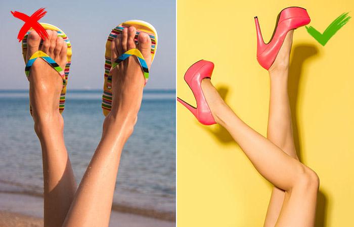 5.-Don't-Do-Flip-Flops-Do-Heels-Or-Platforms