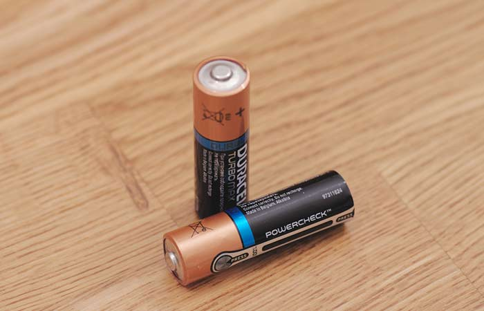 6. Can't Tell The Difference Between Good And Bad Batteries Well, Now You Can.
