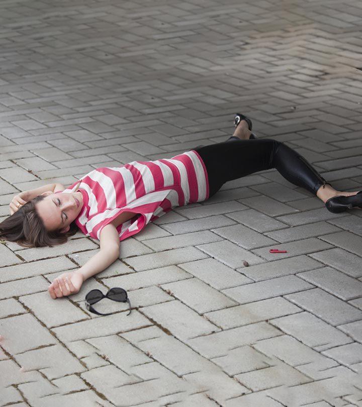 7 Amazing Yoga Poses To Treat Epilepsy