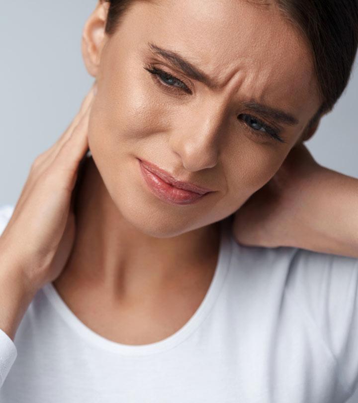 7 Best Yoga Poses For Chronic Pain