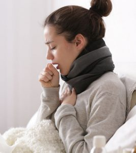 7 Best Yoga Poses To Cure Bronchitis