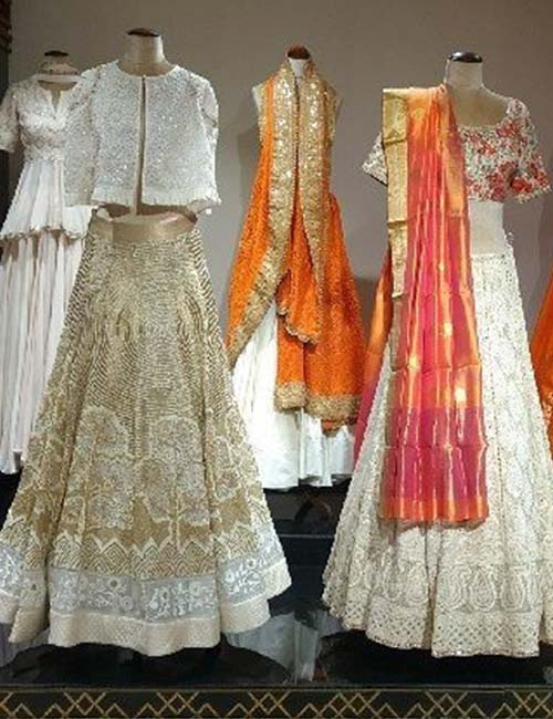 Top 15 Boutiques In Hyderabad