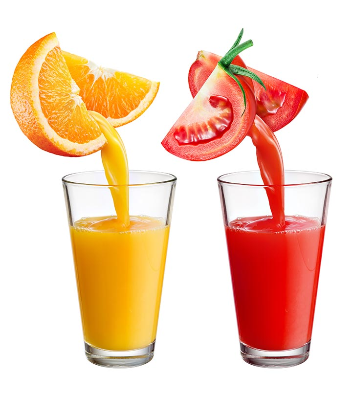 8 Myths About Juice You Need To Stop Believing