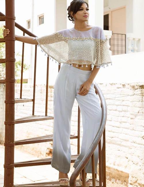 9. Vaishali Couture