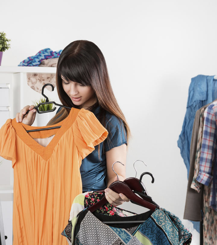 Capsule Wardrobe Checklist – How To Build Your Own