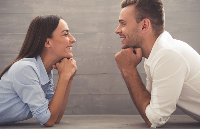 Ritual No. 3 Have A Daily 10-Minute Heart To Heart Talk With Your Partner