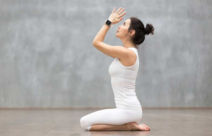 Significance Of Namaste In Yoga