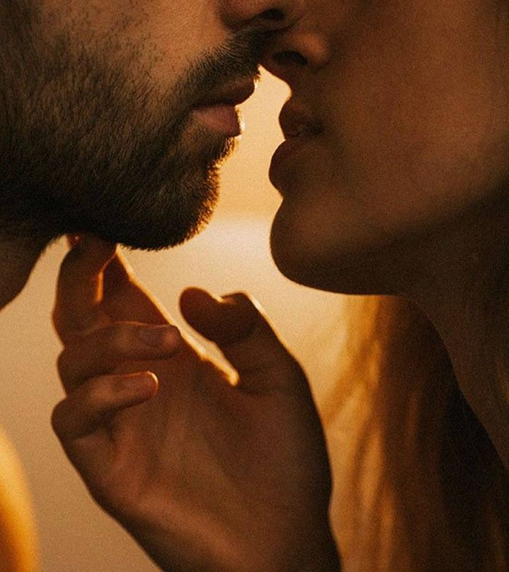 This Is The Best Time To Have Sex… Research Reveals