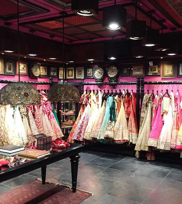 1f99908b05f Top 15 Boutiques In Hyderabad