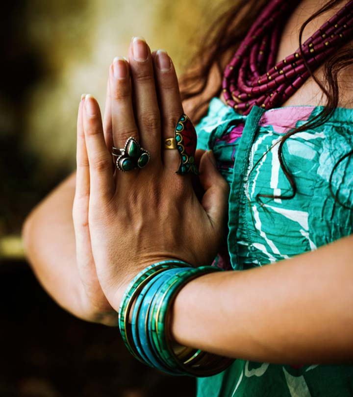 What Does Namaste Actually Mean?
