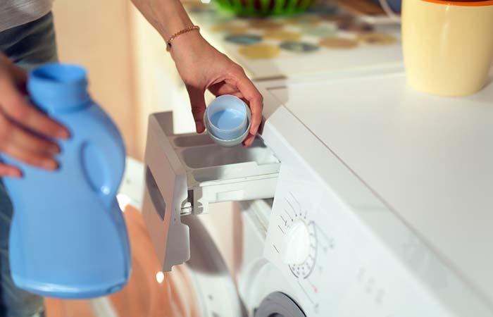 1. Alternative To Detergent