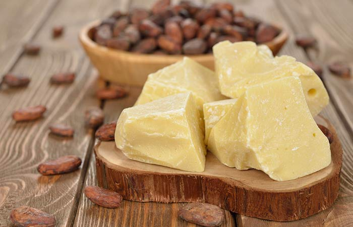 1. Cocoa Butter