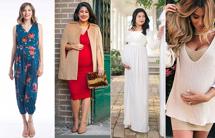 b73931f4ea3 What To Wear To A Baby Shower - Outfit Ideas