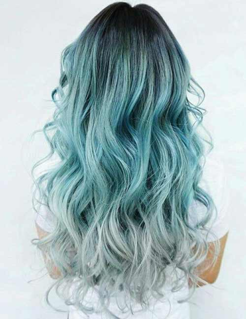 1. Gray Mermaid