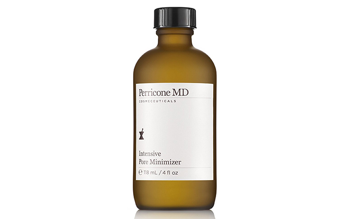 1. Perricone MD Intensive Pore Minimizer