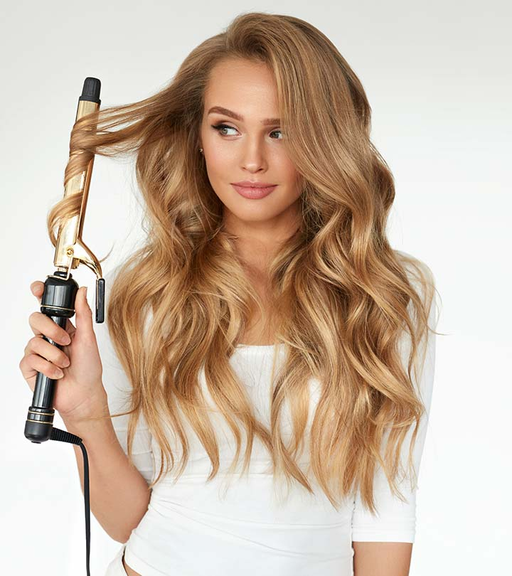 Best Curling Iron 2019 10 Best Curling Irons To Buy In 2019 – Reviews, Procedure, And