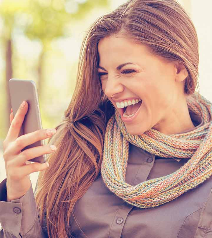 10 Texting Habits All Happy Couples Have!