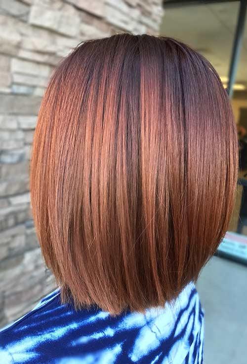 11. Molten Copper