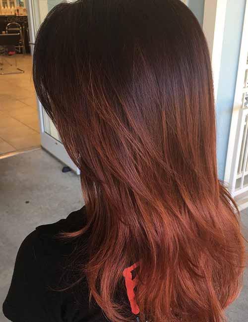 12. Ginger Gorgeousness