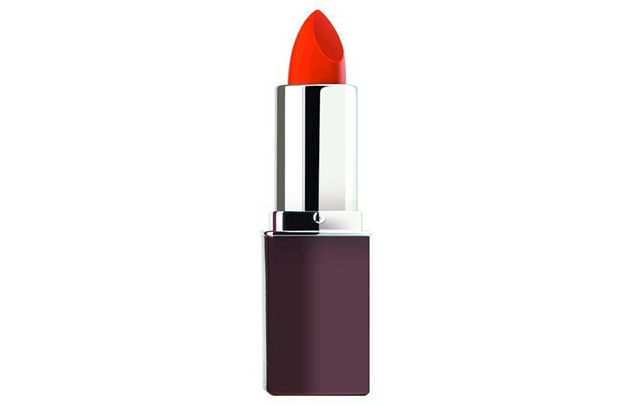 Best Drugstore Matte Lipsticks - 12. Nicka K New York HQ Matte Lipstick in 'Scarlet'