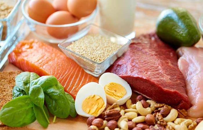 Add Protein To All Your Meals