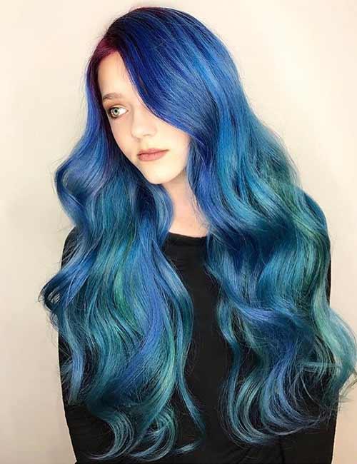 13. Dream Blue