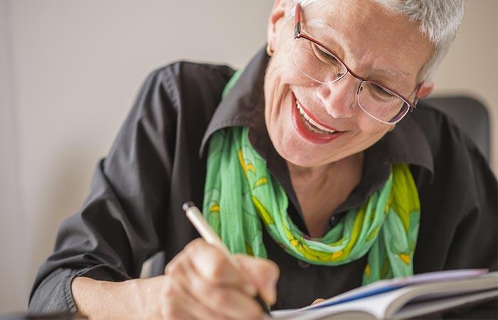 13. Get A Post-Retirement Job
