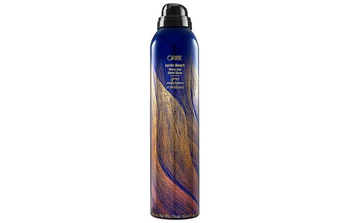 13. Oribe Apres Beach Spray